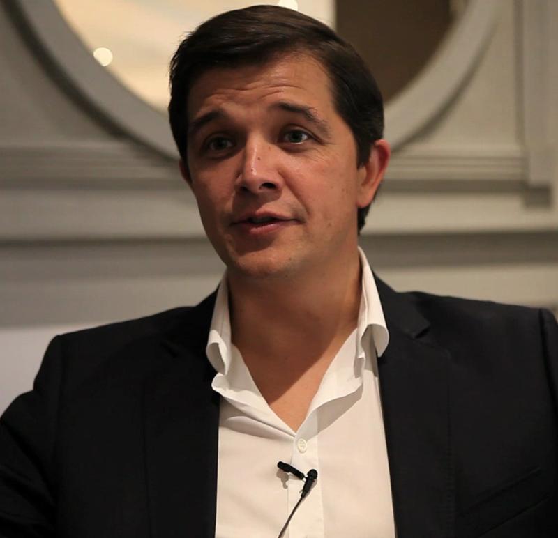 Guy PUECH, Président-Fondateur d'Altersis